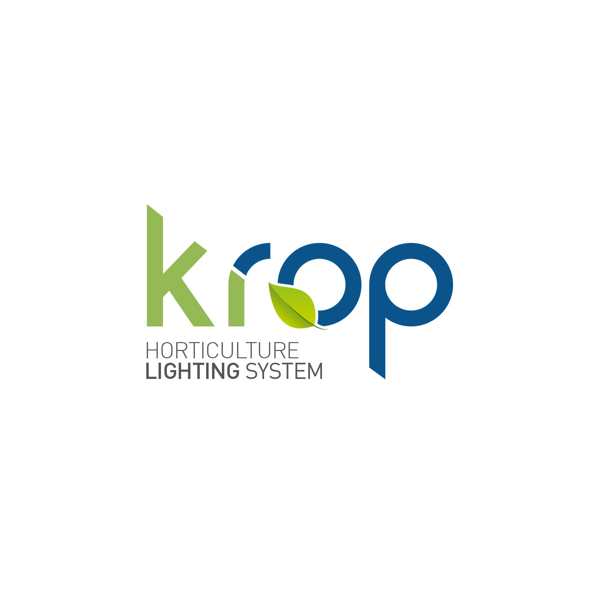 KROP Outdoor Flood Light Horticulture